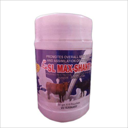 Slmax Shakti Powder