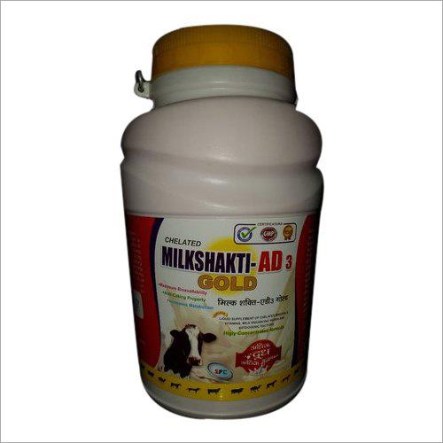 Milkshakti-AD3 Gold Calcium