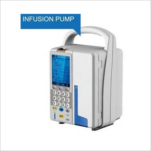 LPM-50 Volumetric Infusion Pump