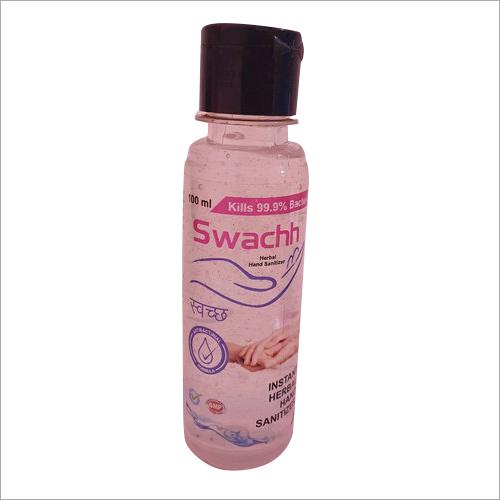 100 ML Shakti Swachh Sanitizer