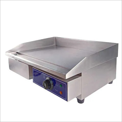 Griddle Electric Plate [Flat] 3 Kw