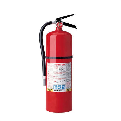 135kg Water CO2 Fire Extinguisher