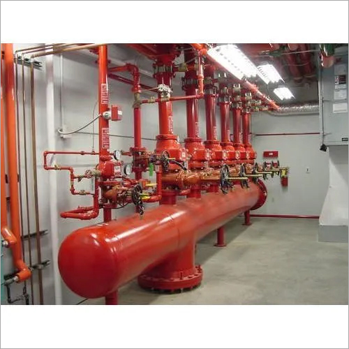 Riverside Fire Protection Systems
