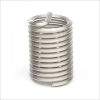 Stainless Steel Thread Insert