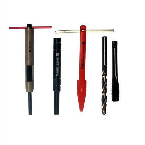 Helicoil Repairing Tool Set