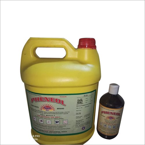 Home Cleaning Compound