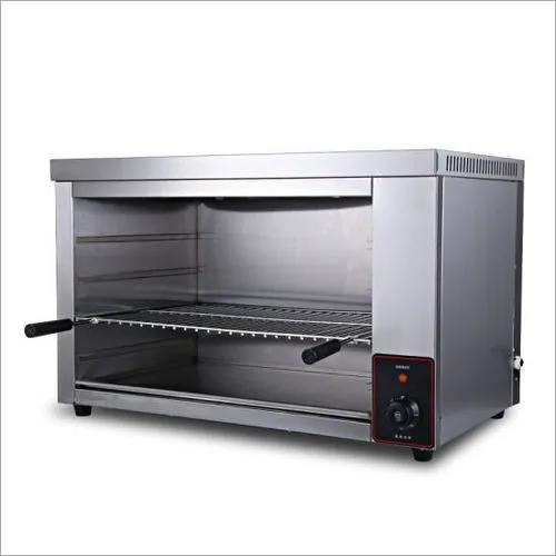 Salamander 4000 Watts 800*450*470mm Commercial