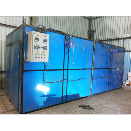 Powder Coating Ovens