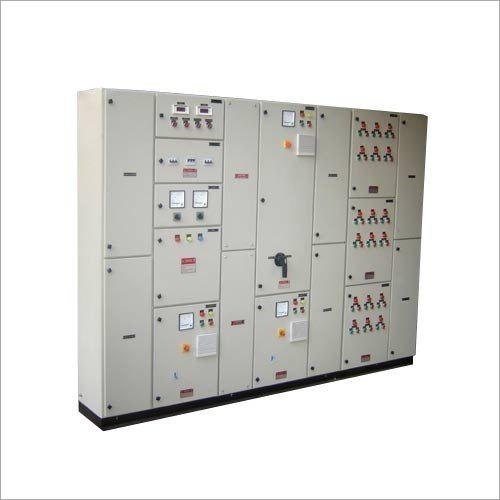 Mild Steel HT LT Panel