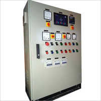 Elecshine DG Set Control Panel