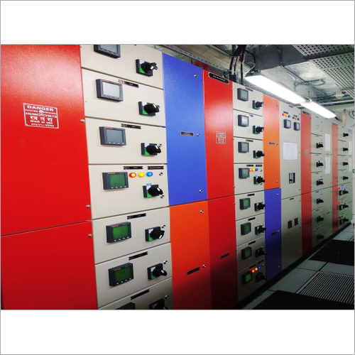 Havells Mild Steel Distribution Panels