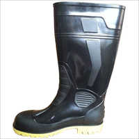 Steel Toe PVC Gumboot
