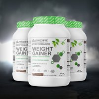 Weight Gainer (White Chocolate) 3 Kg