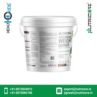 Weight Gainer (White Chocolate) 5 Kg