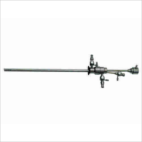 Hysteroscope For Gynecology