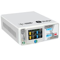 Touch Screen Electrosurgical Generator