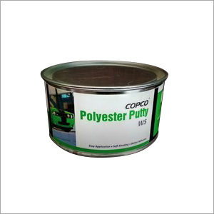 Copco Polyster Putty
