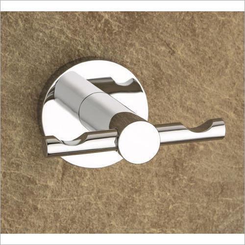 Brass Bathroom Robe Hook