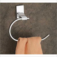 Wall Mounted Towel Rings