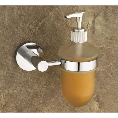 Bathroom Liquid Dispenser