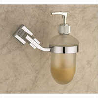 Brass Liquid Dispenser