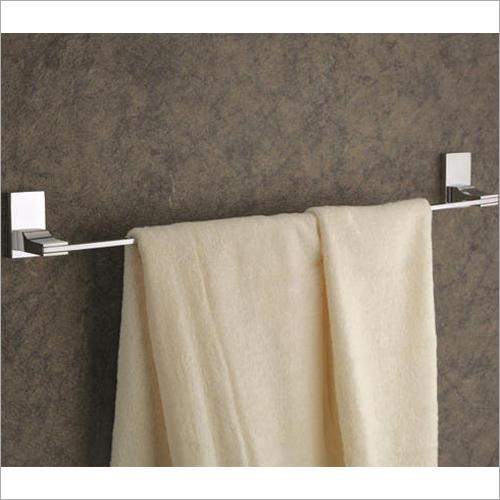 Brass Wall Mounted Towel Rod
