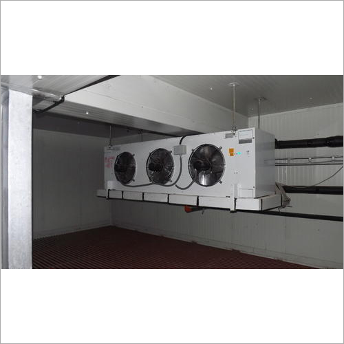 Refrigerating Equipment