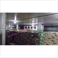 Food Cold Storage Rooms