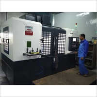 VMC & CNC Job Work