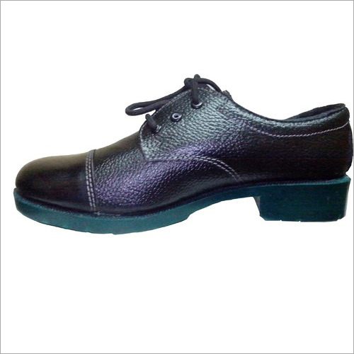 Chemical Resistant Safety Shoes