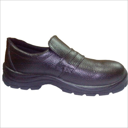 Moccasins Safety Shoe