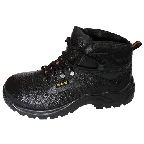 Safety Shoes for Logistics Industry