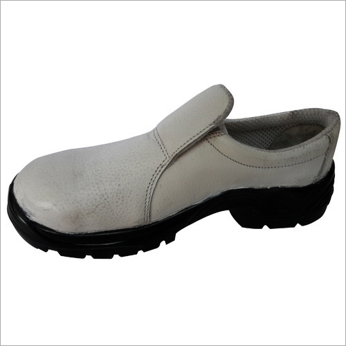 Safety Shoes For FMCG