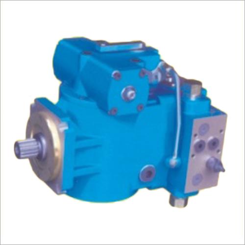 Oil Gear Pump