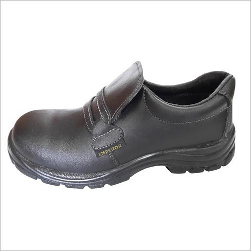 Safety Shoe for Pharmaceutical Industry