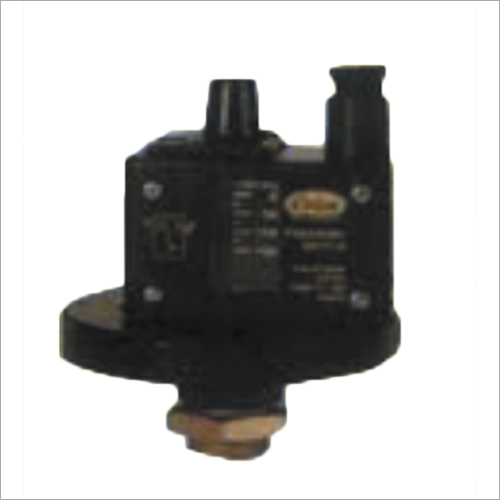 Oil Pressure Range Vacuunm And Pressure Switches