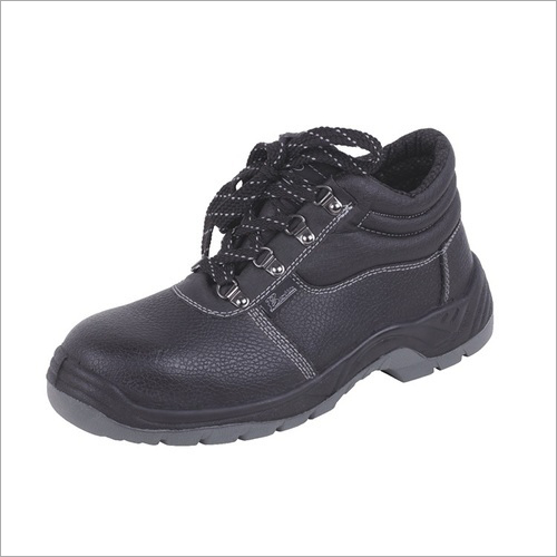 Work Shoes for Construction Industry