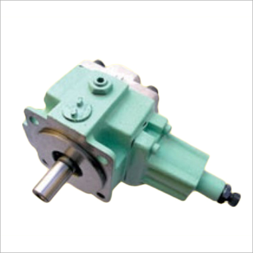 Variable Displacemnt Vane Pump