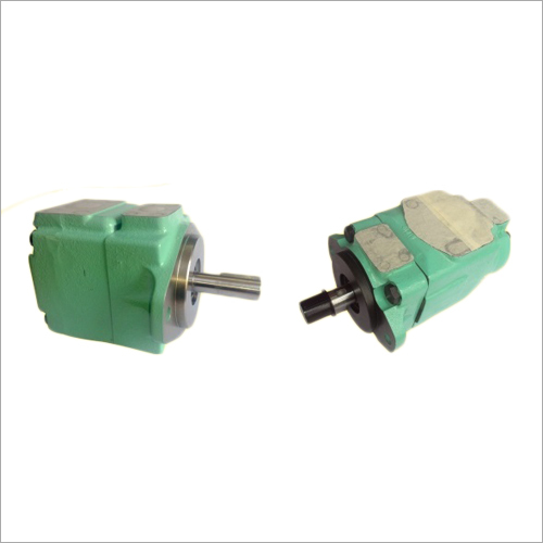 High Pressure High Speed Vane Pump