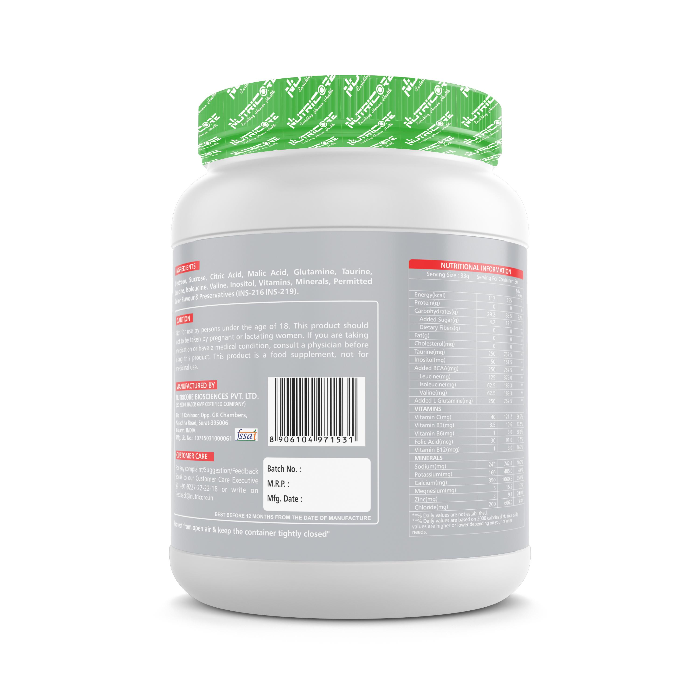 Energy Load (Lemon Lime) 1 Kg
