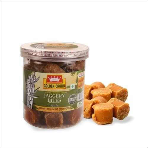 Jaggery Bites