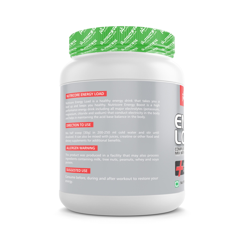 Energy Load (Mix Fruit) 1 Kg