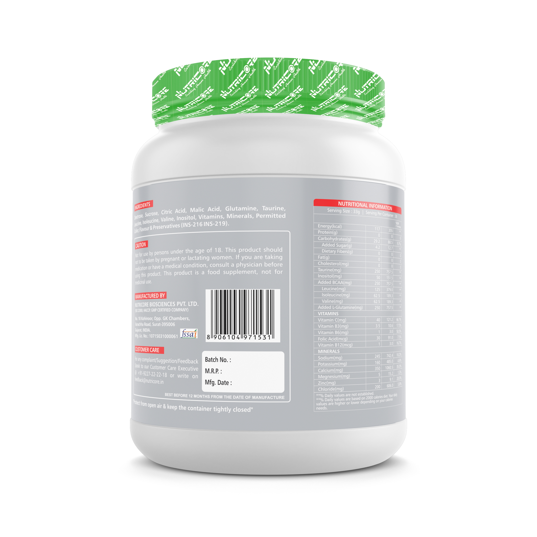 Energy Load (Kiwi) 1 Kg