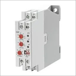 Frequency monitoring relay series
