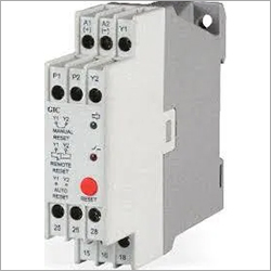 PTC Thermistor Relay Series
