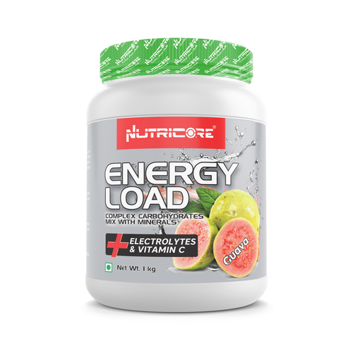 Energy Load (Guava) 1 Kg