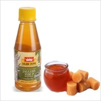Jaggery Syrup