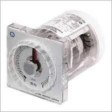Electromechanical Timer