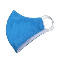 Hot Sale Medical Surgical 3 Ply Anti Bacterial Cotton Cloth Face Shield Vietnam Factory