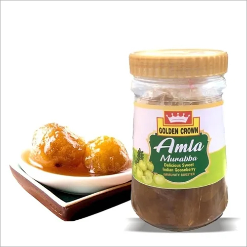 Amla products